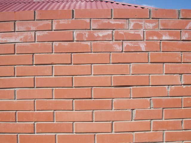 Как бороться с высолами на фасаде - эффективные способы и советы 2