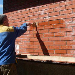 Как бороться с высолами на фасаде - эффективные способы и советы 3