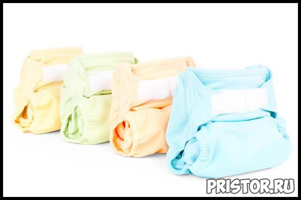 Как выбрать подгузники для новорожденных - основные советы и правила 2