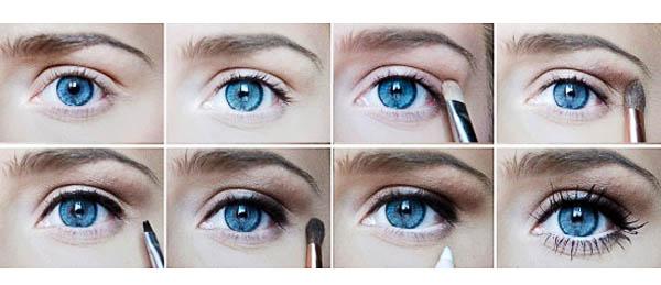Как зрительно увеличить глаза - 9 эффективных и простых правил 1