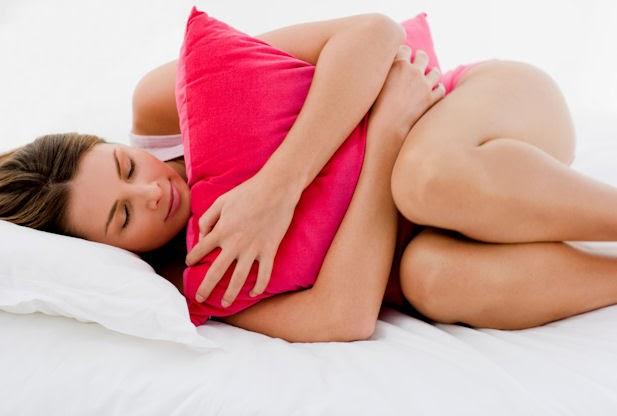 Как избавиться от боли во время месячных - эффективные способы 2
