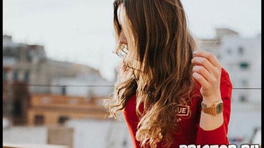 Как отрастить длинные волосы в домашних условиях - быстро и эффективно 2
