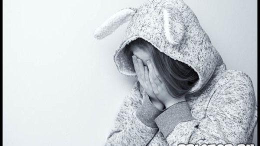 Как сдержать слезы и не заплакать - эффективные способы и советы 1
