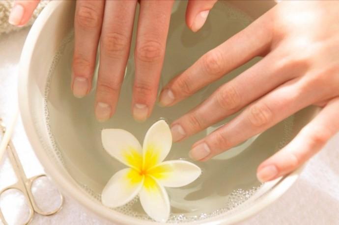 Как ухаживать за ногтями после шеллака - лучшие советы и способы 2