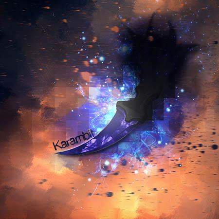 Картинки на аватарку в КС ГО (CS GO) - прикольные, классные и крутые 13