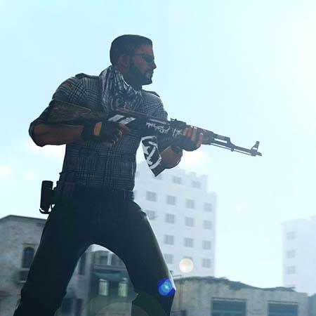 Картинки на авку для КС (Counter-Strike) - прикольные и классные 17