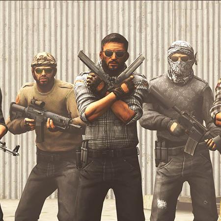 Картинки на авку для КС (Counter-Strike) - прикольные и классные 2