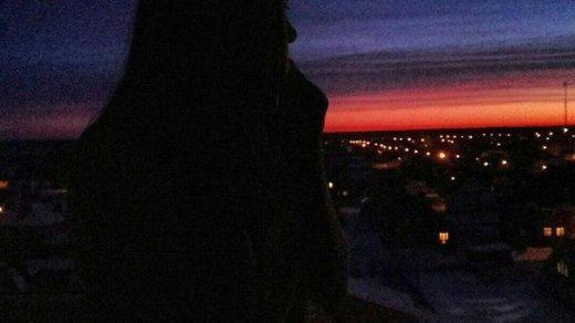 Картинки на аву сумерки и ночное время - красивые и прикольные 10