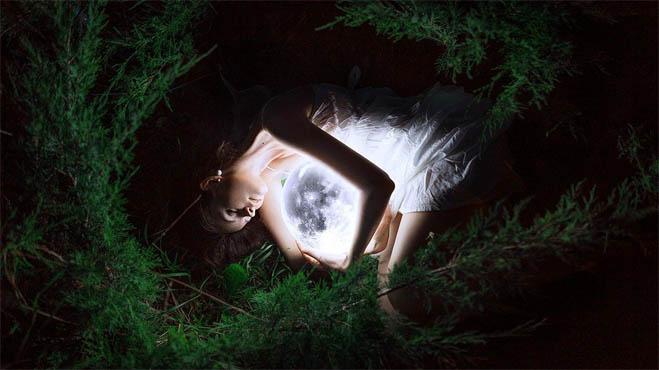 Картинки на аву сумерки и ночное время - красивые и прикольные 7
