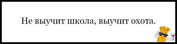 Красивые и прикольные пословицы о школе - читать бесплатно, 2017 12
