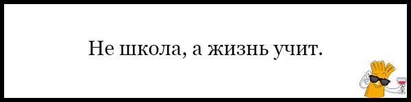 Красивые и прикольные пословицы о школе - читать бесплатно, 2017 9