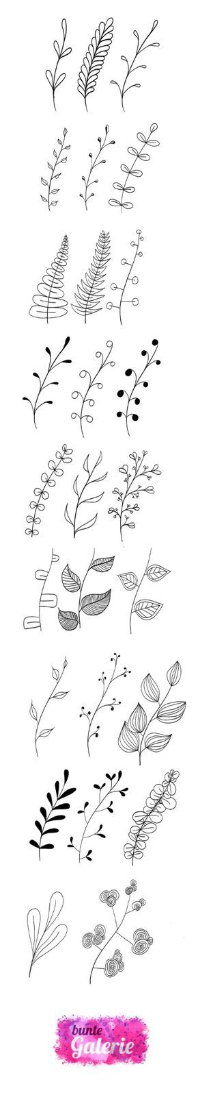 Красивые картинки узоры для срисовки - смотреть, скачать бесплатно 3