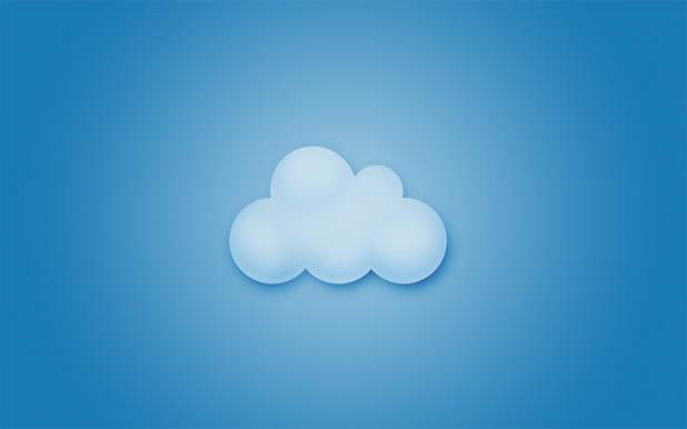 Красивые облака картинки для детей - прикольные, интересные, чудные 1