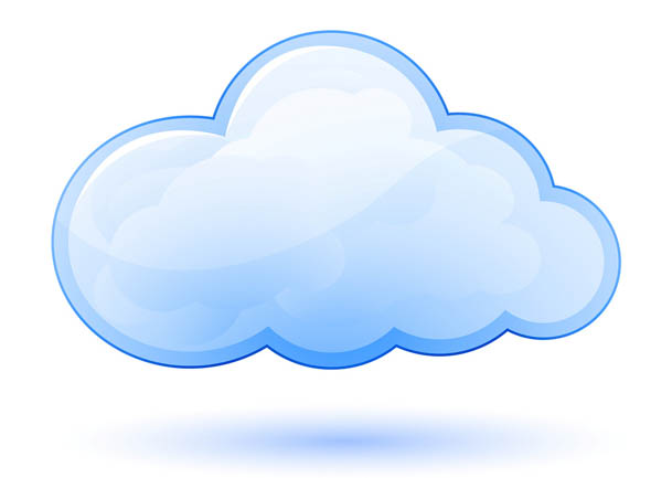 Красивые облака картинки для детей - прикольные, интересные, чудные 12