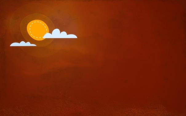 Красивые облака картинки для детей - прикольные, интересные, чудные 16