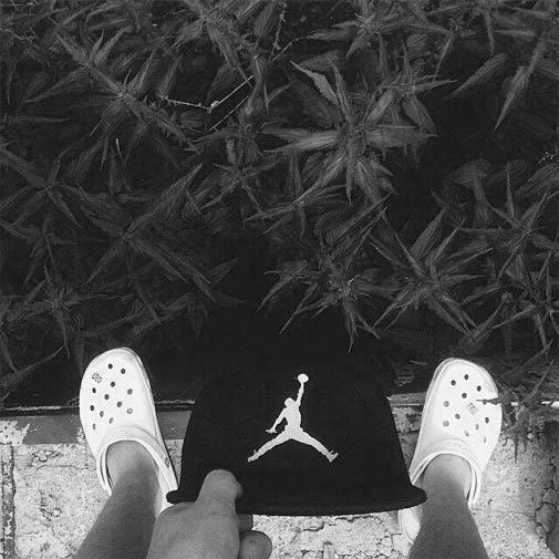 Красивые черно-белые картинки на аву - прикольные и классные 11