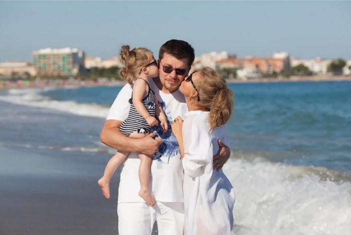 Кристина Асмус - биография, личная жизнь, фото, новости, муж, дети 5