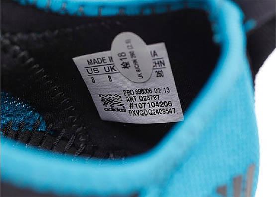 Кроссовки Adidas как отличить оригинал от подделки - лучшие способы 2