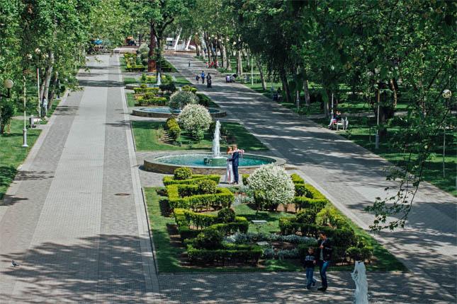 Куда сходить с девушкой в Краснодаре - необычные и красивые места 4