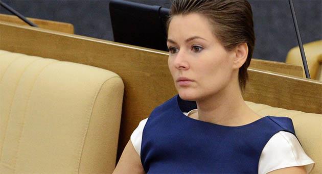 Мария Кожевникова - биография, личная жизнь, фото, новости, муж, дети 6