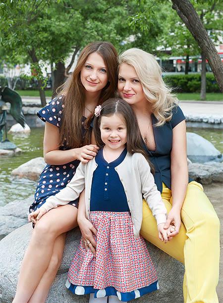 Мария Порошина - биография, личная жизнь, фото, новости, муж, семья 4