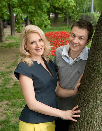 Мария Порошина - биография, личная жизнь, фото, новости, муж, семья 6