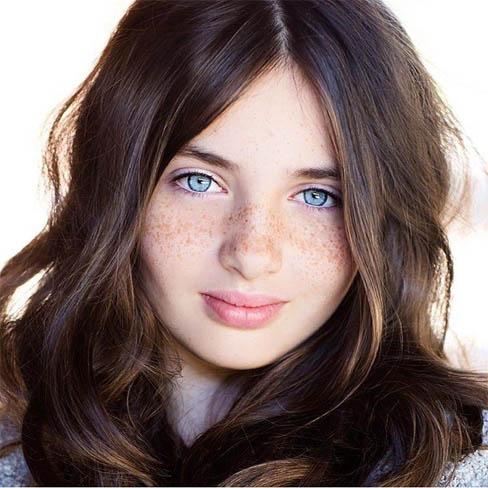 Подборка фотографий самых милых девушек - прекрасные и красивые 2
