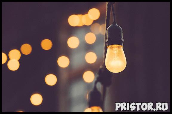 Почему часто перегорают лампочки - основные причины и советы 3