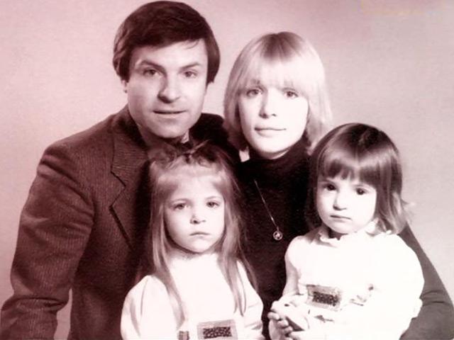Родион Нахапетов - биография, личная жизнь, фото, новости, жена, дети 5