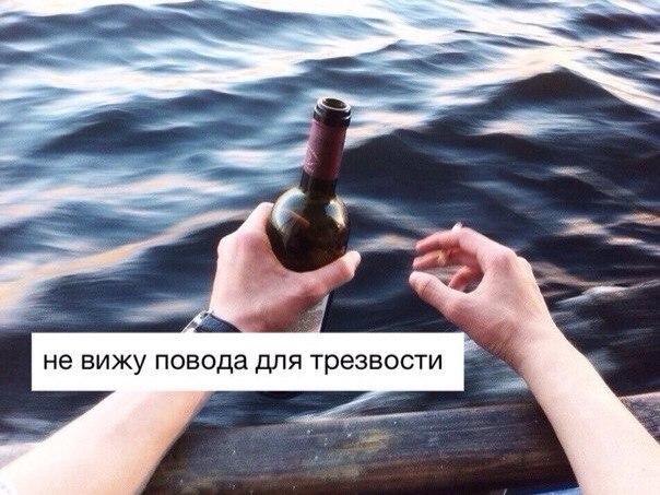 Смешные картинки про алкоголь - самые смешные и ржачные, 2017 13