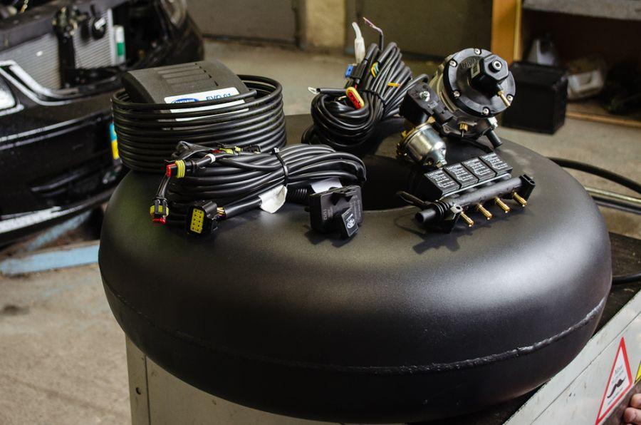 Стоит ли ставить газовую установку на автомобиль - плюсы и минусы 3