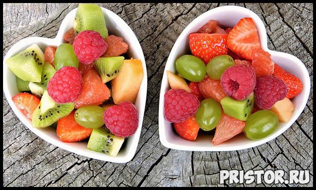 Сыроедение для похудения - преимущества диеты и с чего начать 4