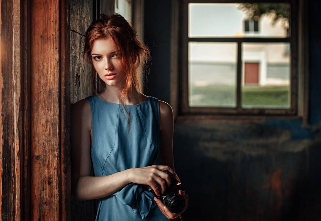 Увлекательная подборка девушек - самые милые и красивые фото 10
