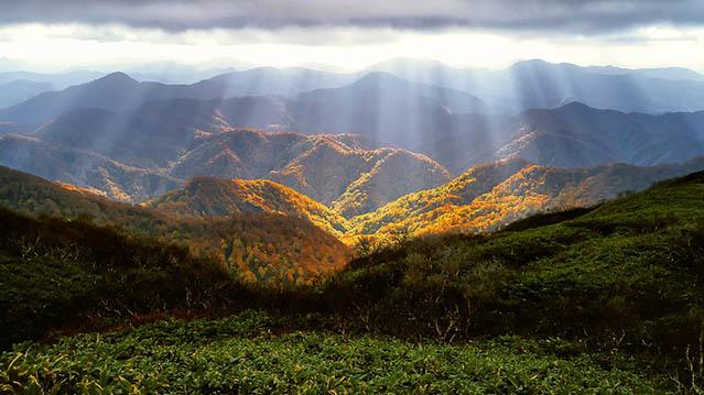 Удивительные и красивые горы - фото, картинки, невероятная подборка 1
