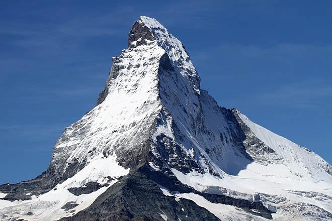 Удивительные и красивые горы - фото, картинки, невероятная подборка 15
