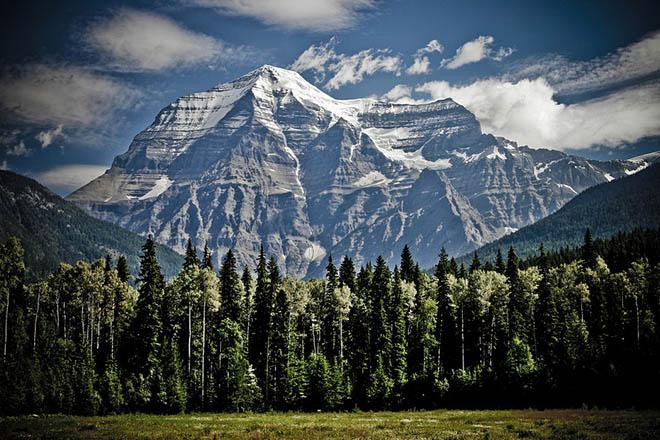 Удивительные и красивые горы - фото, картинки, невероятная подборка 6
