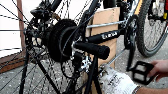 Что нужно знать каждому велосипедисту - 10 полезных правил 2