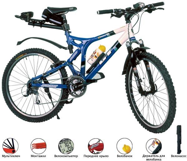 Что нужно знать каждому велосипедисту - 10 полезных правил 3