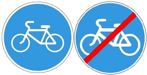 Что нужно знать каждому велосипедисту - 10 полезных правил 6