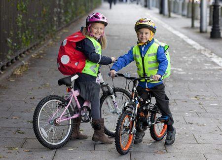 Что нужно знать каждому велосипедисту - 10 полезных правил 7