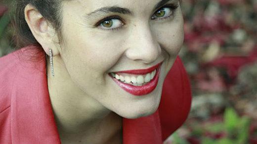 Янина Соколовская - биография, личная жизнь, фото, новости, семья 1