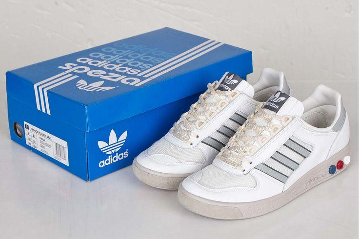 Adidas Spezial как отличить подделку от оригинала - лучшие способы 1