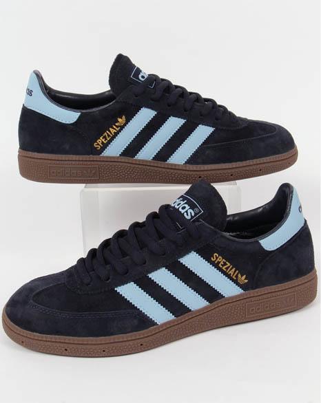Adidas Spezial как отличить подделку от оригинала - лучшие способы 2