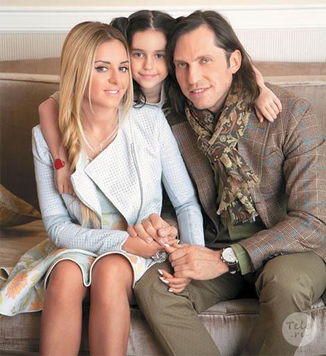 Александр Ревва - биография, личная жизнь, фото, новости, жена 7