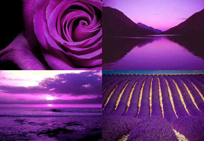 Влияние цвета на психику человека - основные цвета и их воздействие 7