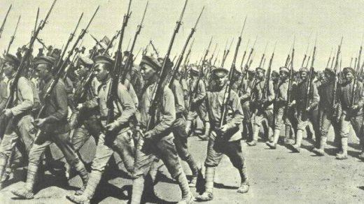 Гражданская война 1918 – 1920 гг. в России - причины, важные даты 1