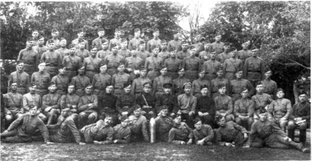 Гражданская война 1918 – 1920 гг. в России - причины, важные даты 2