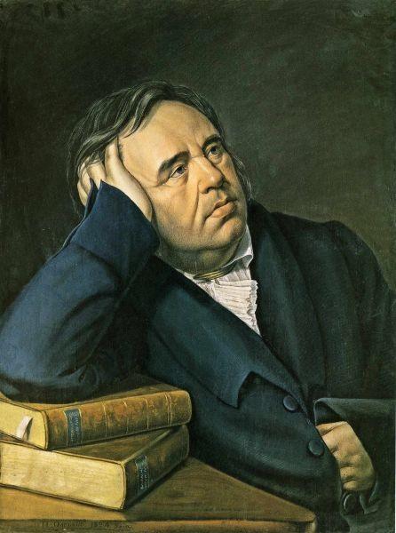 Иван Андреевич Крылов - биография, творчество, краткое содержание 2