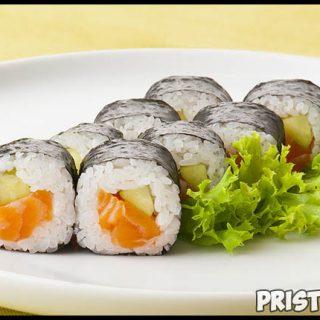 Какие суши – японские или американские, самые популярные и известные 2
