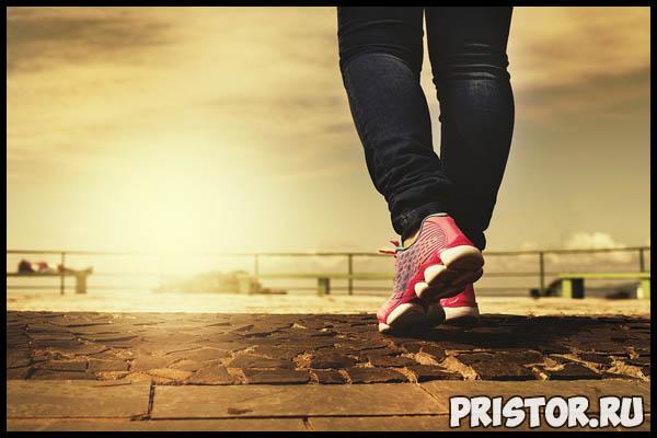 Как заставить себя заниматься спортом каждый день - лучшие способы 1